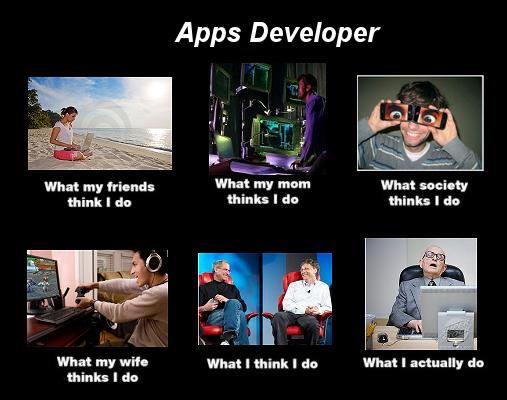 Funny Meme Apps For Android : Coding developer memes